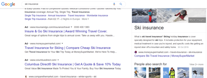 January 2020 Featured Snippet Google Update