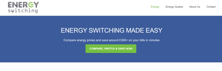 Registering of Switching Limited – New Start Up