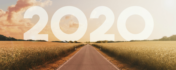 A Year In Review For 2020